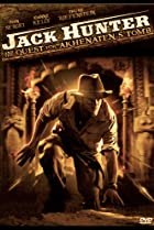Image of Jack Hunter and the Lost Treasure of Ugarit: Jack Hunter and the Quest for Akhenaten's Tomb