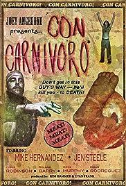 Con Carnivoro Poster