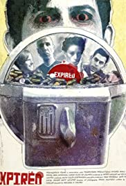 Expired (2011) - Short, Adventure, Comedy, Drama.