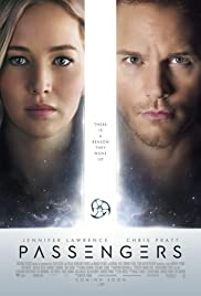 Watch Passengers Online Free Full Movie