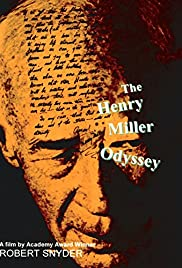 The Henry Miller Odyssey Poster