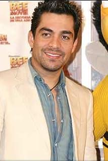 Aktori Omar Chaparro