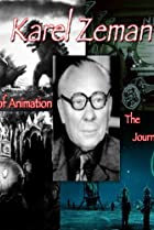 Image of Karel Zeman Wizard of Animation the Journey Back