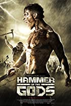 Image of Hammer of the Gods