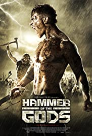 Hammer of the Gods Poster