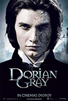 Image of Dorian Gray