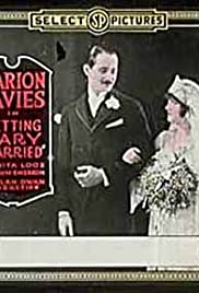 Getting Mary Married Poster