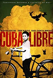 Cuban Blood (2003) Poster - Movie Forum, Cast, Reviews