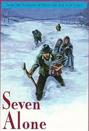 Seven Alone Poster