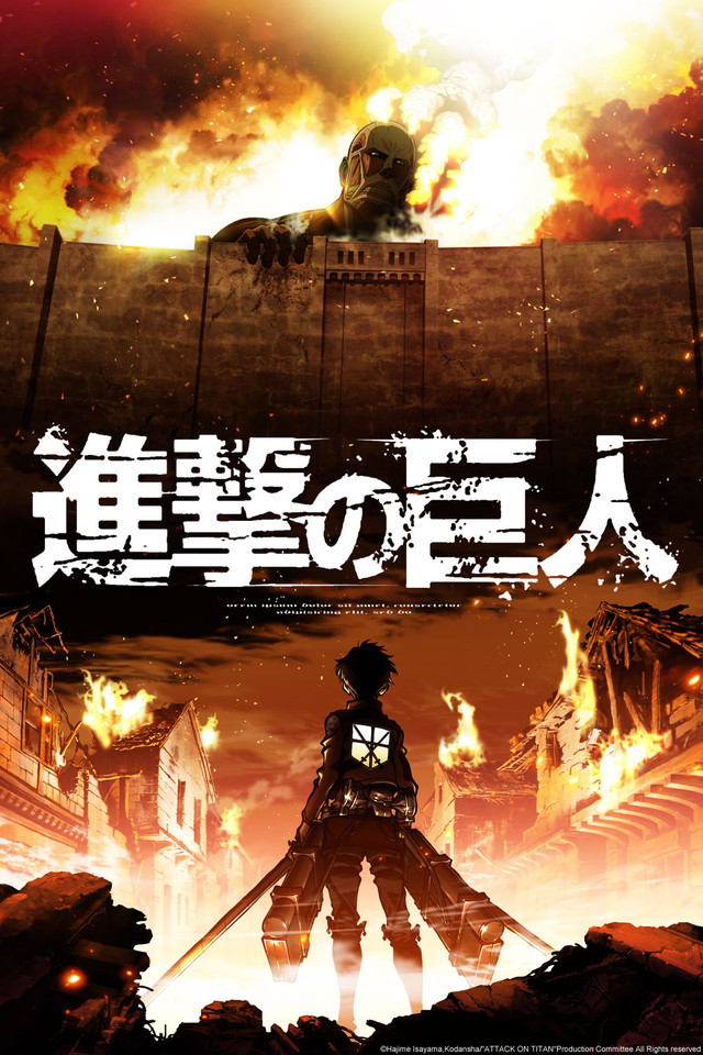 Attack on Titan S02 EP02 Hindi Dubbed