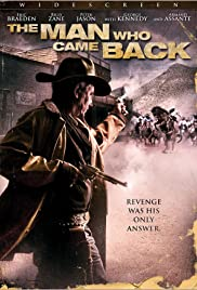 The Man Who Came Back (2008) Poster - Movie Forum, Cast, Reviews