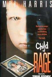 Child of Rage(1992) Poster - Movie Forum, Cast, Reviews