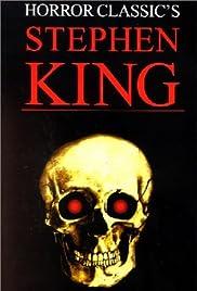 Stephen King's World of Horror Poster