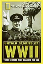 Image of Untold Stories of World War II