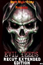 Image of Evil Deeds