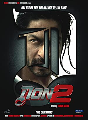 Don 2 (2011) Download on Vidmate