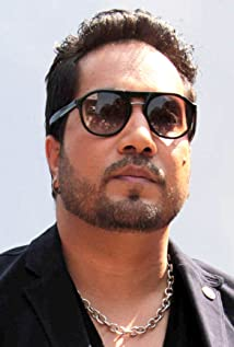 Mika Singh Picture