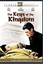 Primary image for The Keys of the Kingdom