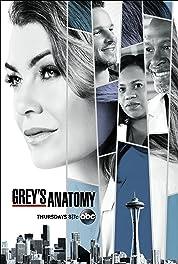 Grey's Anatomy - Season 1 (2005) poster