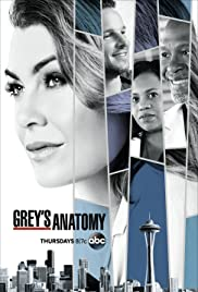 Grey's Anatomy Poster - TV Show Forum, Cast, Reviews