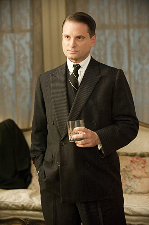Shea Whigham in Boardwalk Empire (2010)