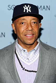 Russell Simmons Picture