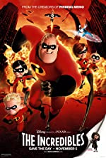 The Incredibles(2004)