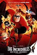 Primary image for The Incredibles
