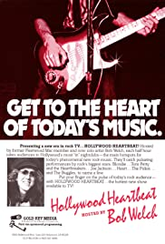 Hollywood Heartbeat Poster