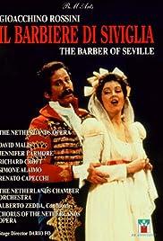 Il barbiere di Siviglia Poster