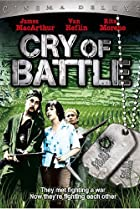 Image of Cry of Battle