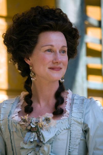 Laura Linney in John Adams (2008)
