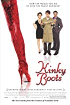 Kinky Boots (2005) Poster