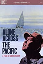 Image of Alone on the Pacific