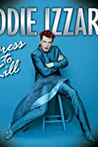 Image of Eddie Izzard: Dress to Kill