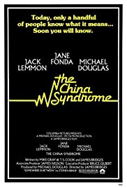 The China Syndrome (1979) Poster - Movie Forum, Cast, Reviews