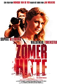 Zomerhitte (2008) Poster - Movie Forum, Cast, Reviews