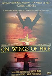 On Wings of Fire Poster
