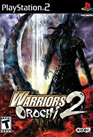 Warriors Orochi 2 Poster