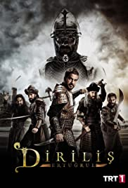 Dirilis: Ertugrul Poster - TV Show Forum, Cast, Reviews