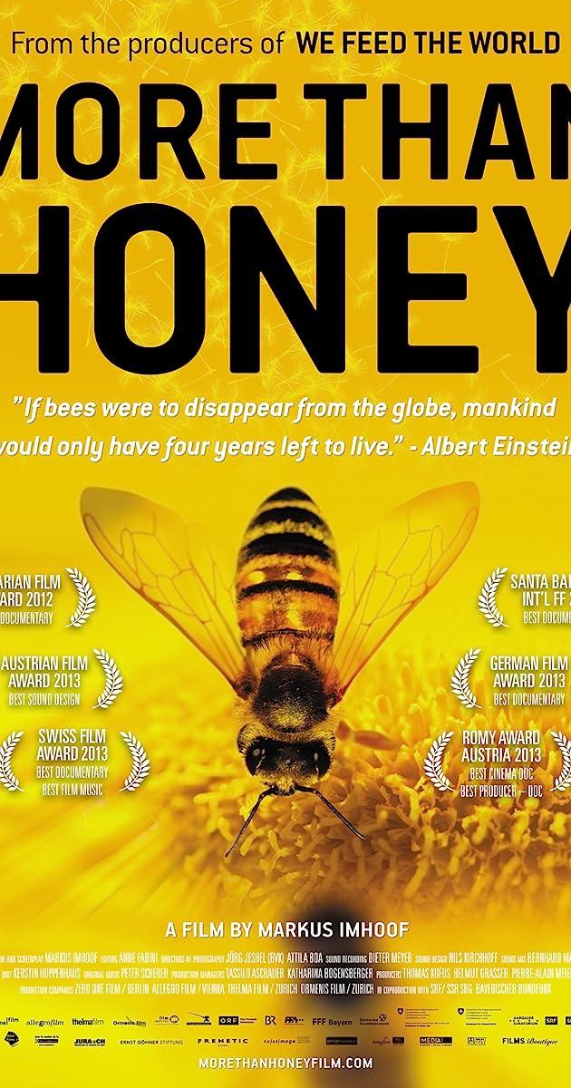 More Than Honey (2012) 720p