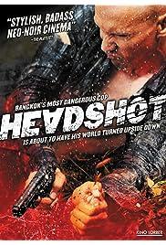 Nonton Film Headshot (2011)