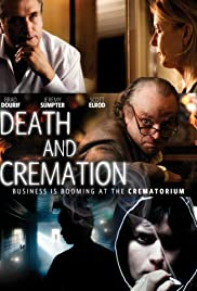Death and Cremation (2010) Poster - Movie Forum, Cast, Reviews