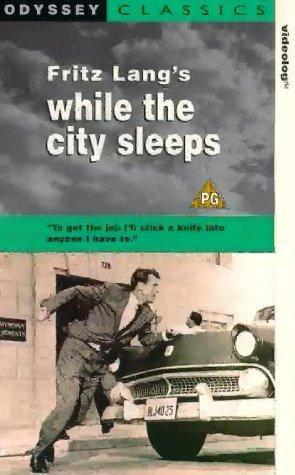 While the City Sleeps (1956)