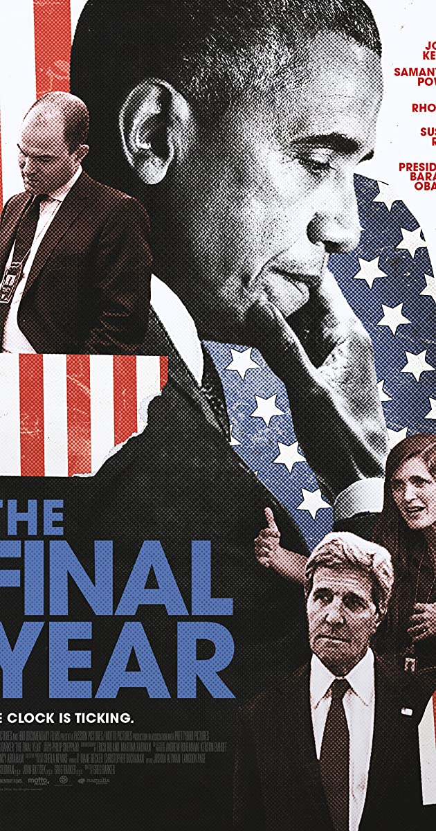 The Final Year (2017) Online
