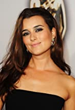 Cote de Pablo's primary photo