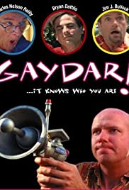 Gaydar (2002) Poster - Movie Forum, Cast, Reviews