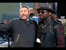 Will.I.Am 2 Philippe Starck