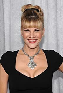 Kristen Johnston Picture