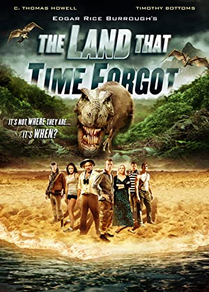 Permalink to Movie The Land That Time Forgot (2009)